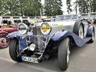 Lagonda M45 Bj 1933