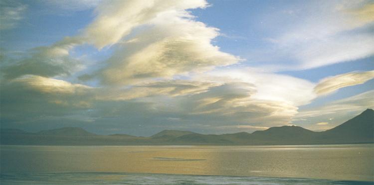 Laguna Colorada 2 Bolivien