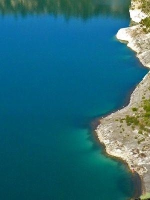 Laguna de Atexcac