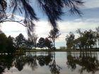 Laguna de las Lavanderas