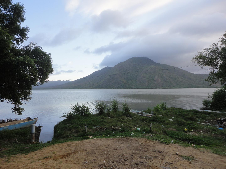 Laguna de Unare
