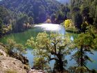 Laguna de Valdeazores-Cazorla-