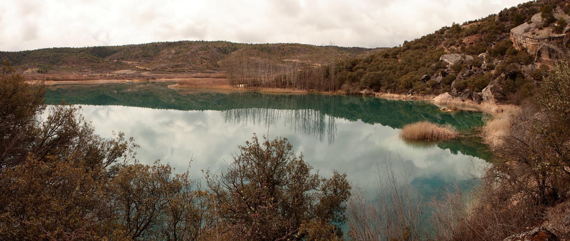 Laguna del Tobar 3