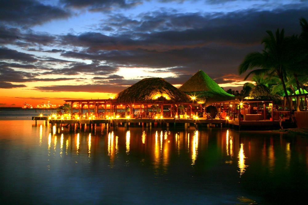 Laguna di Boca Chica - Rep. Dominicana