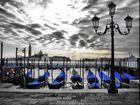 Laguna... in blu
