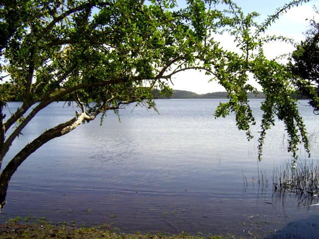 Laguna Katriñanche