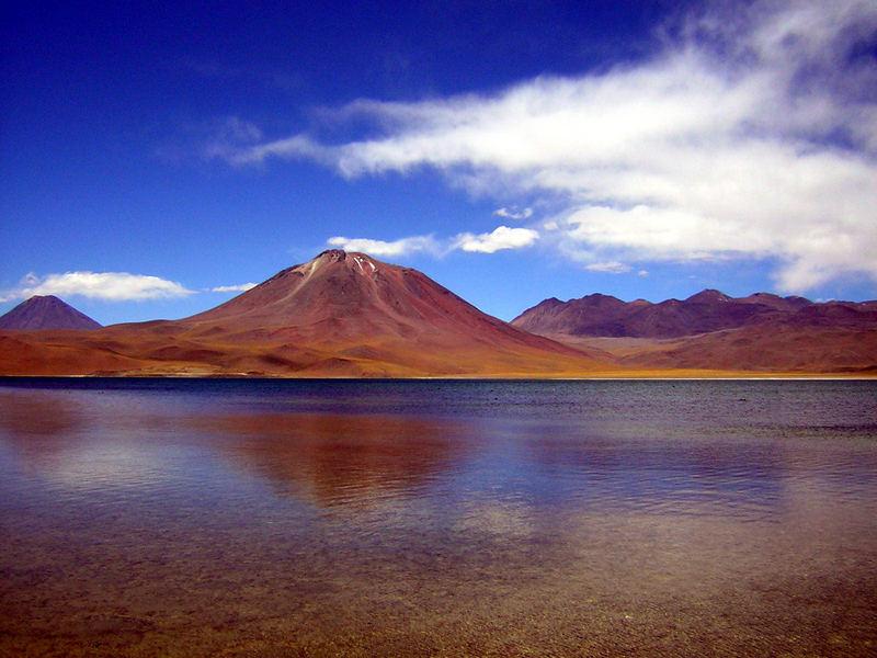 Laguna Miscanti