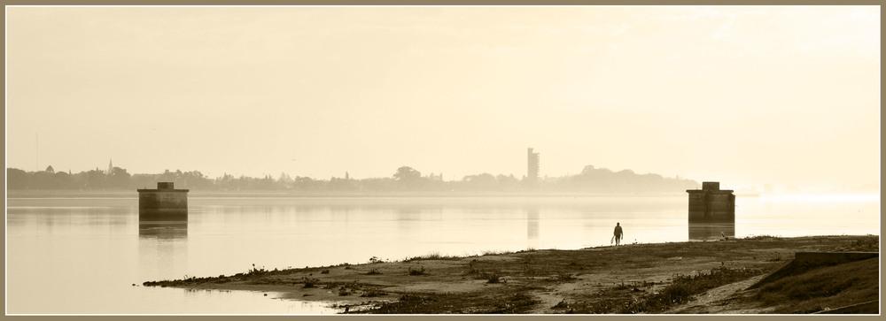 Laguna Setubal