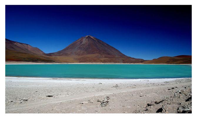 Laguna Verde 2 (Höhe: 4600m) Reload