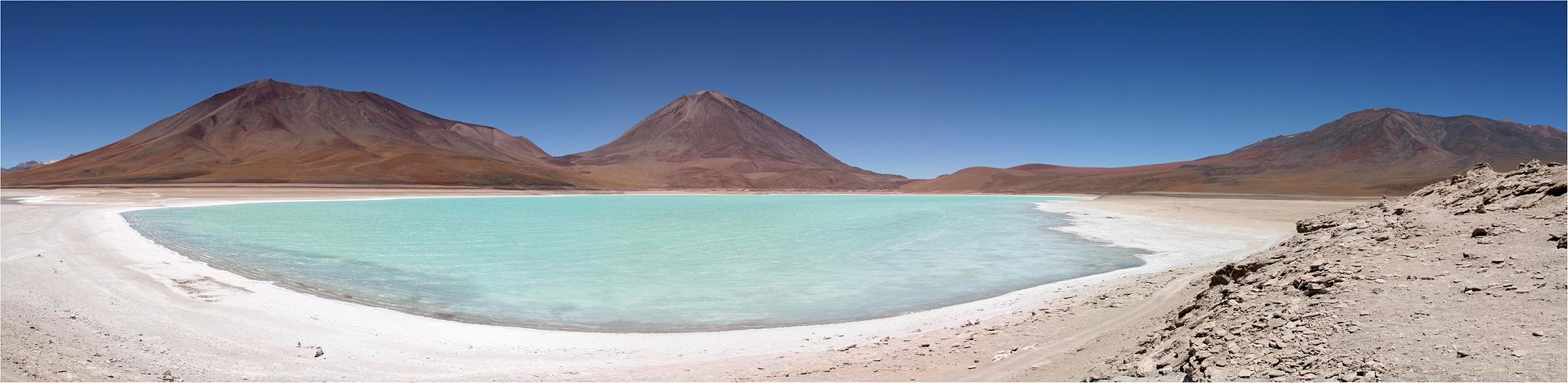 Laguna Verde III