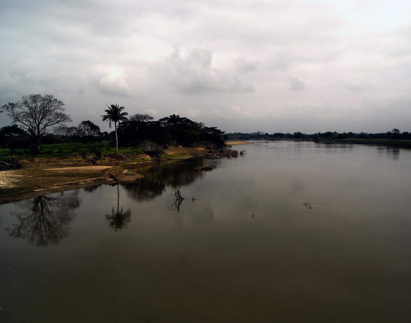 Laguna Villa Hermosa