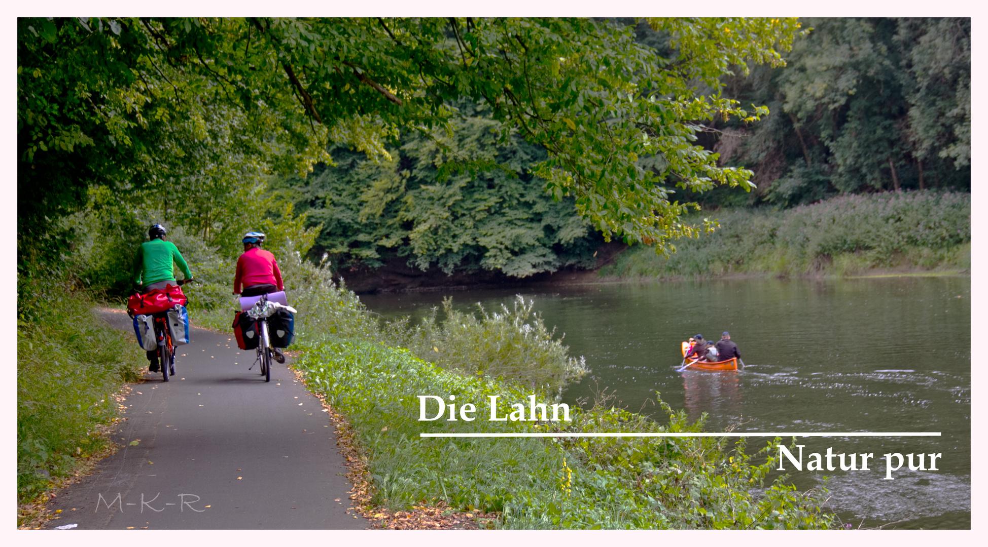 Lahn - Natur pur