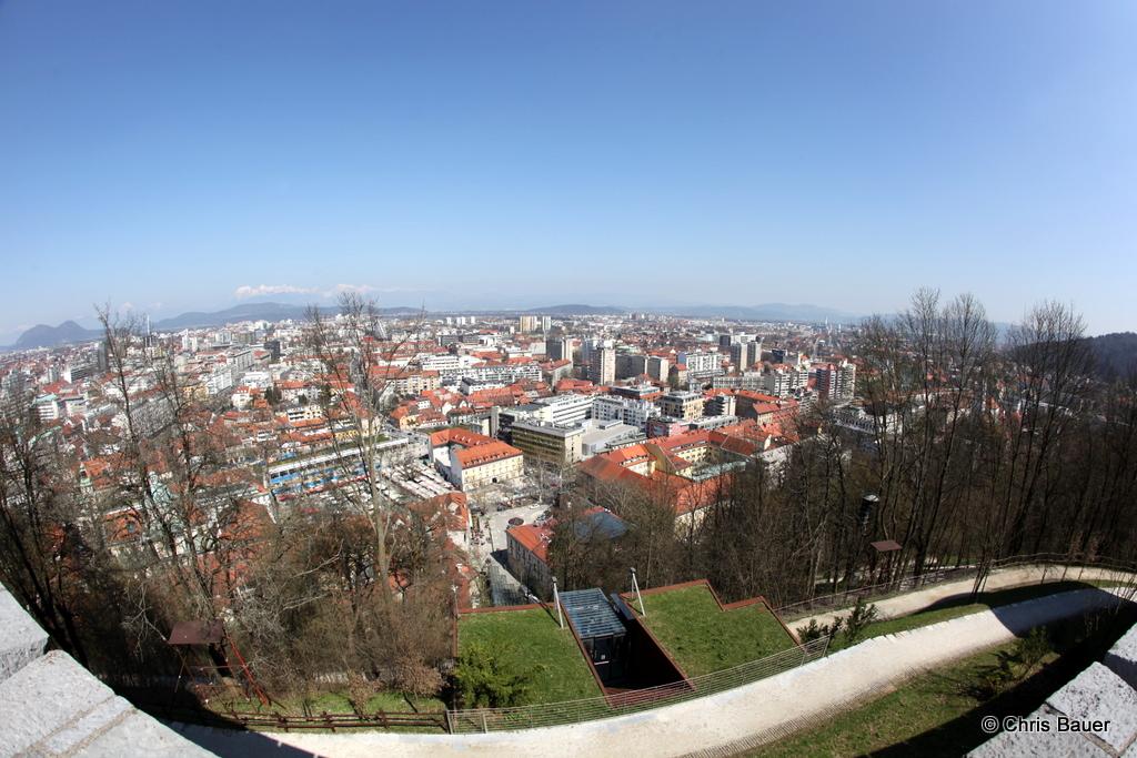 Laibach / Ljubljana
