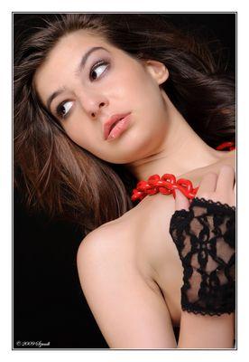 Laila Portrait