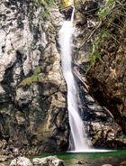 Lainbachwasserfall