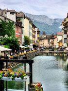 L'air d'Annecy. 3