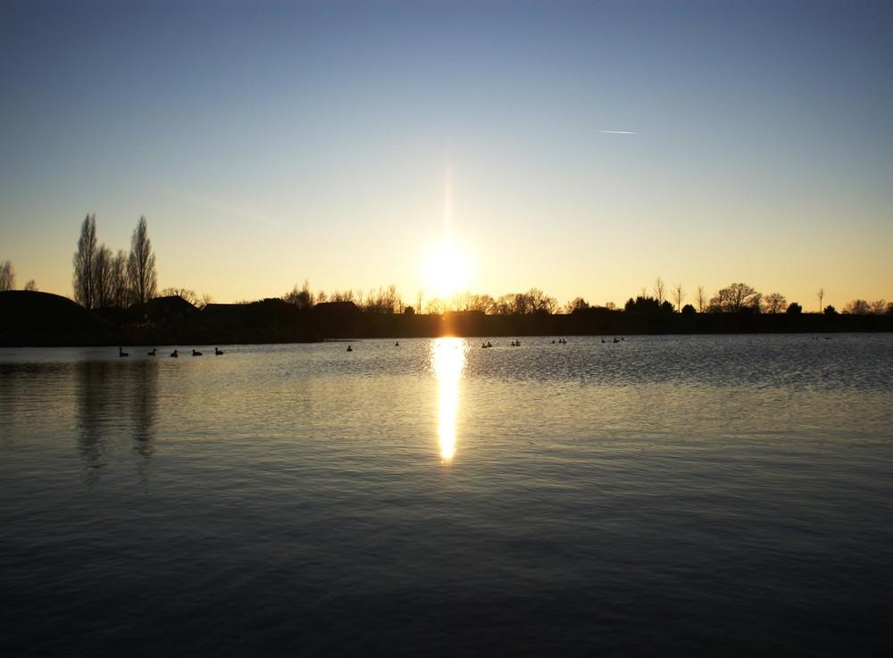lake #01
