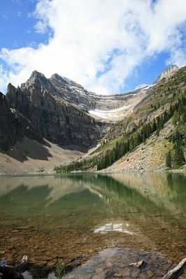 Lake Agnes II