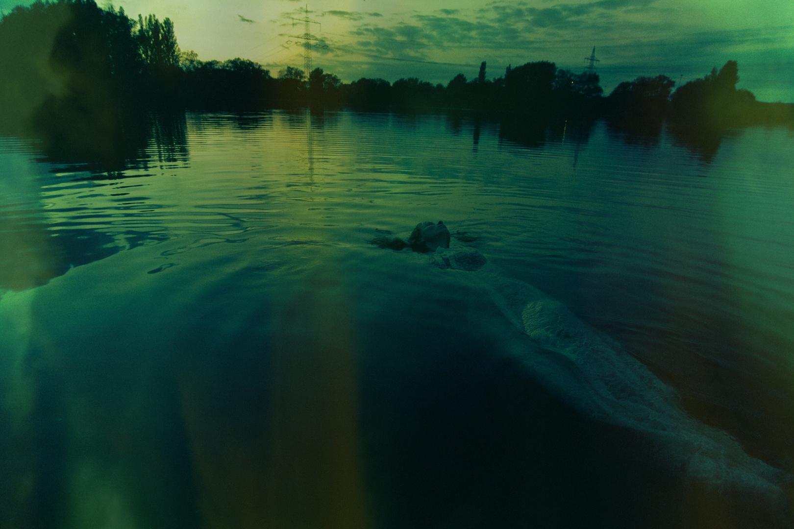 lake angel three