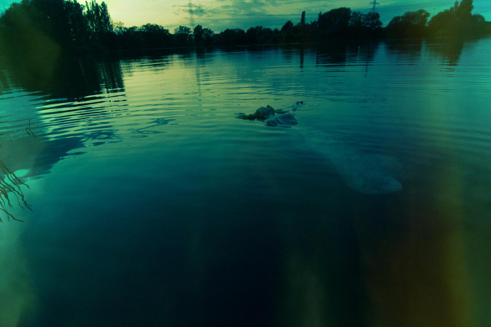lake angel two