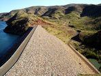 Lake Argyle (4) Dam
