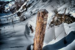Lake Baikal - Winter II