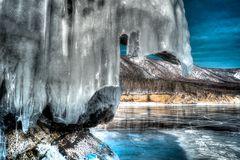 Lake Baikal - Winter III