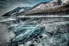 Lake Baikal - Winter IV