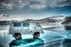 Lake Baikal - Winter VII