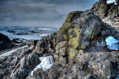 Lake Baikal - Winter XIII