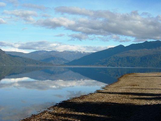 Lake Brunner - NZ