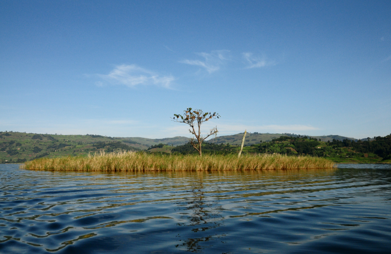 Lake Buyonyi