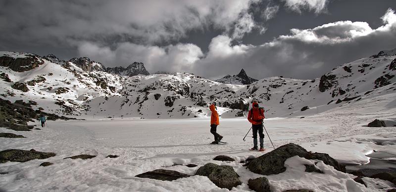 Lake Exploration