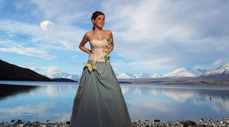 Lake Fashion