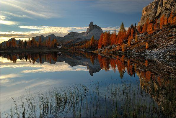 *** Lake Federa ***