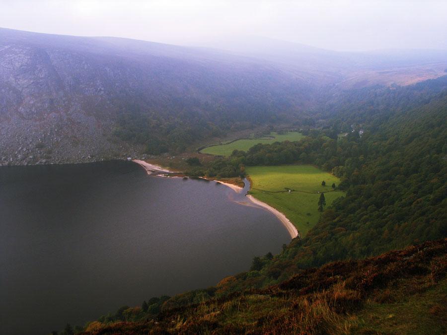 """""""Lake Guinness"""""""