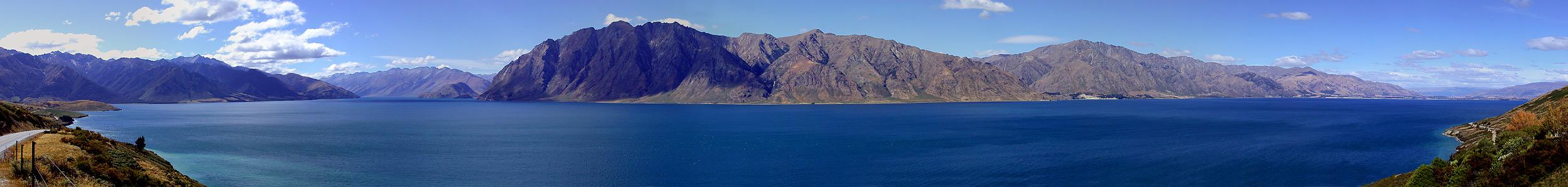 Lake Hawea (überarbeitet)
