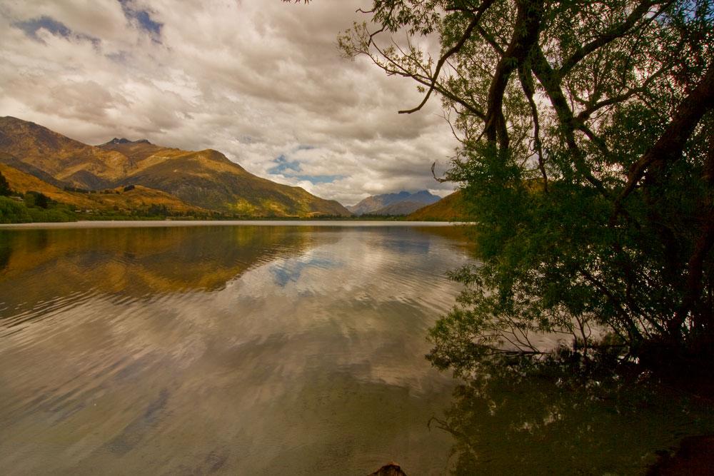 Lake Hayes III