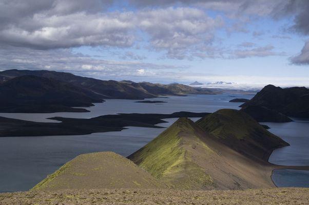 Lake Langisjor