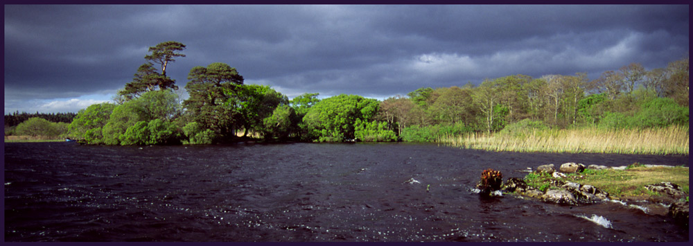 Lake Lean bei Killarney