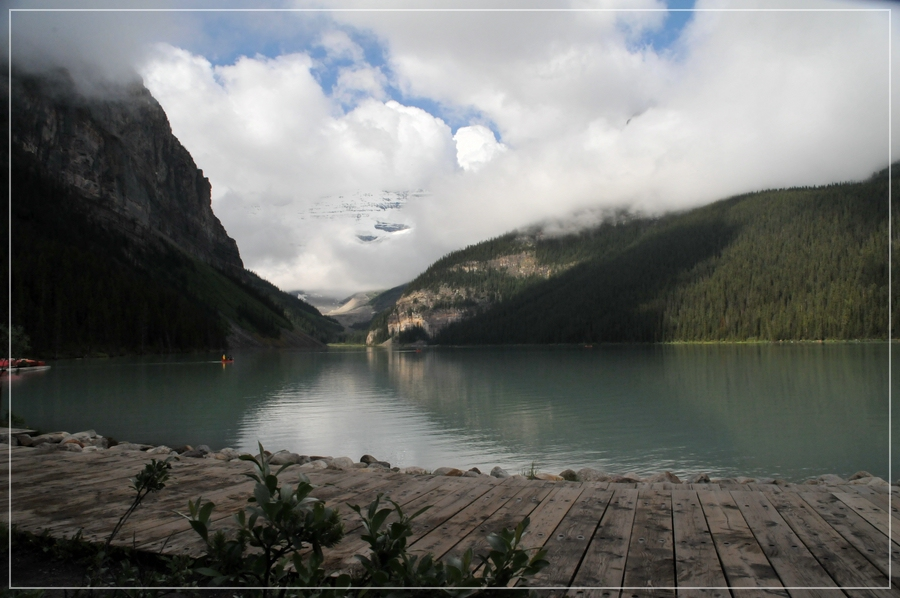 Lake Louise 1, Banff-Nationalpark