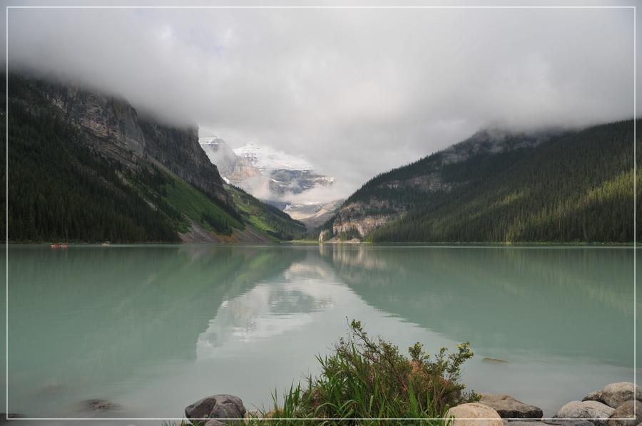 Lake Louise 2, Banff-Nationalpark