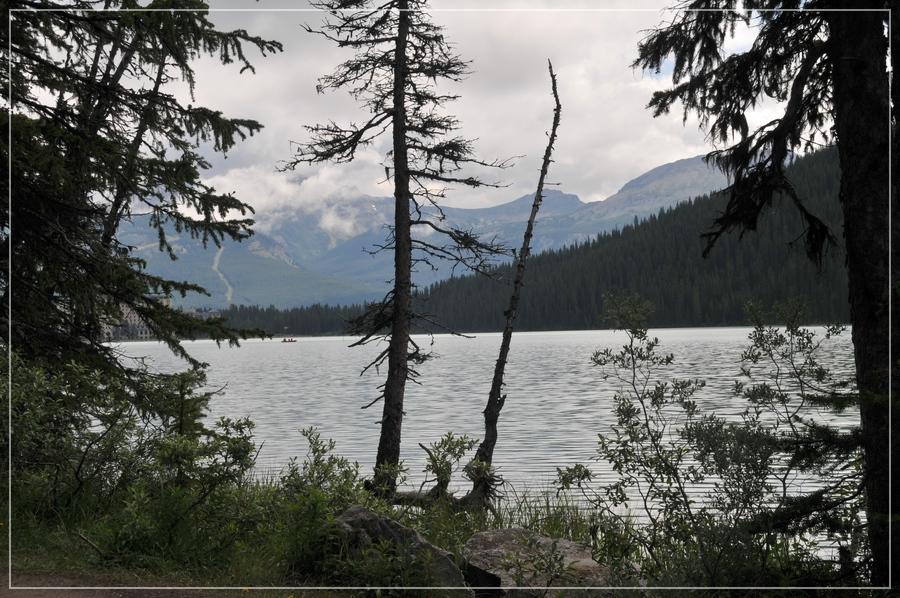 Lake Louise 5, Banff-Nationalpark