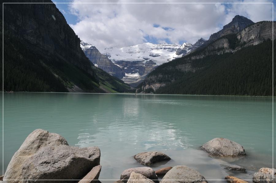 Lake Louise 7, Banff-Nationalpark