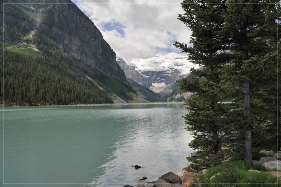 Lake Louise 8, Banff-Nationalpark
