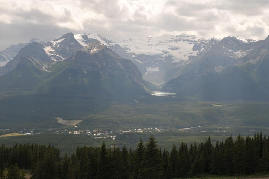 Lake Louise 9, Banff-Nationalpark