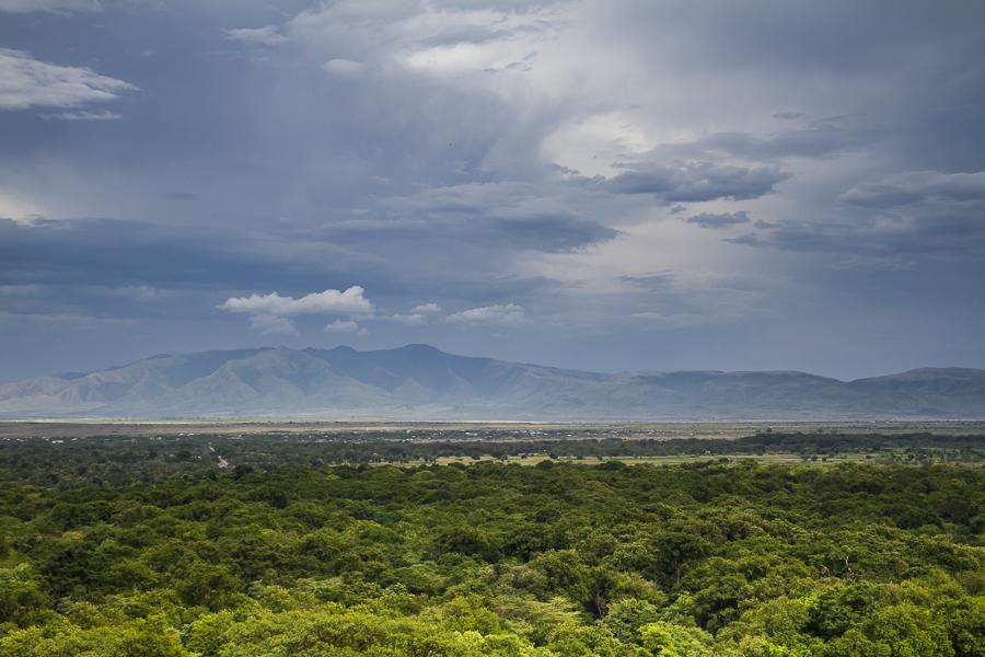 Lake Manyara Nationalpark-Tansania