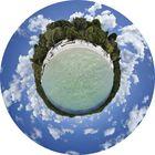 Lake Mc Kanci / Fraser Island / Australien