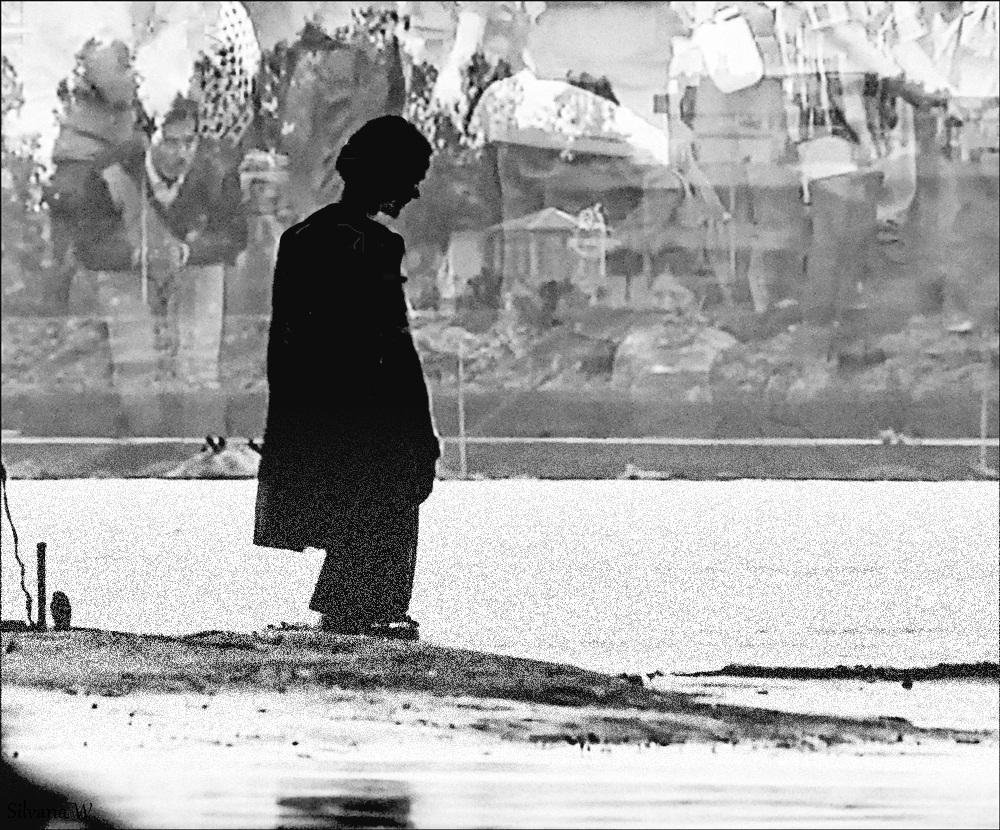 lake of memories..