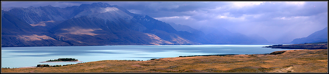 Lake Pukaki #4